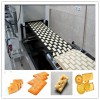 CE fully automatic biscuit production line machine from China