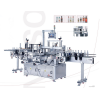 High Speed Dual Corner Seal Labeling System