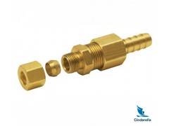 CNC Transmission Line Compression Fitting Kits