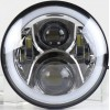 4X4 OFFROAD 7inch RGB LED Driving Light