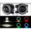 90W LAND ROVER Round LED Driving Light