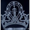 5.5'' Rhinestone Pageant Crown
