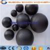 dia.25,100mm cast chromium grinding media, alloy cast steel balls,alloy chromium cast balls