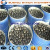 dia.40mm,80mm cast chromium grinding media, alloy cast steel balls,alloy cast grinding balls