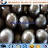 oil quenching cast chromium grinding media, alloy cast steel balls,hyper steel grinding chrome balls