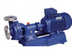 AFB,FB Stainless steel chemical centrifugal pump