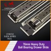 76mm Heavy duty drawer slide 7601