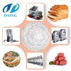 Top quality whole tapioca starch processing plant supply