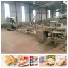 China High Quality Gas Oven Wafer Biscuit Production Line