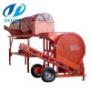 Professional large capacity low price cassava slicer