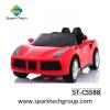 Simulation Ferrari  toys for kids ride cars kids