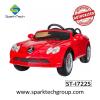 Licensed Mercedes Benz SLR toys for kids remote control car  kids electric car