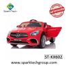 Licensed Mercedes Benz SL65 remote control car  kids electric car  ride cars kids children toys car