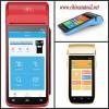 Mobile payment smart pos system terminal-AUTOID DJ V90