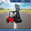 Diesel Forklift, Capacity 5 - 7 Ton, Solid & Pneumatic Tire