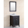 Solid Wood Modern Bathroom Vanity