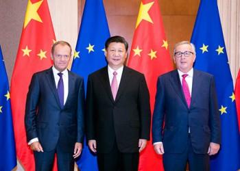 Xi urges open world economy