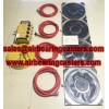 Air Casters Parts with introduction