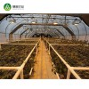 Agriculture tunnel light deprivation thermal curtain greenhouse