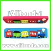 PVC cartoon children drawer door cabinet handles and pulls custom