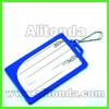 PVC business card holder traffic card holder work card holder bank card holder school card holder