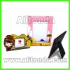 Cartoon mini pvc photo frame custom promotional picture frame manufacturer