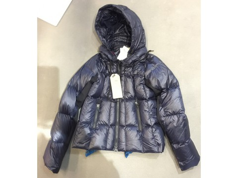 Winter coat(100%  POLYESTER) from Beyond Garment