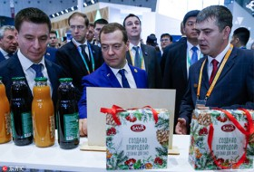 Russian companies look to facilitate export trade