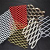 Aluminum Expanded Metal,Stainless Steel Metal Mesh,Stainless Steel Wire Mesh