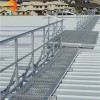 Expanded Metal Walkway Grating&Floor&Ramps,Expanded Metal Wire Mesh