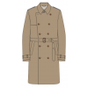 Overcoat from Beyond Garment