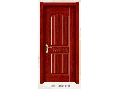 HDF Moulded Door 02