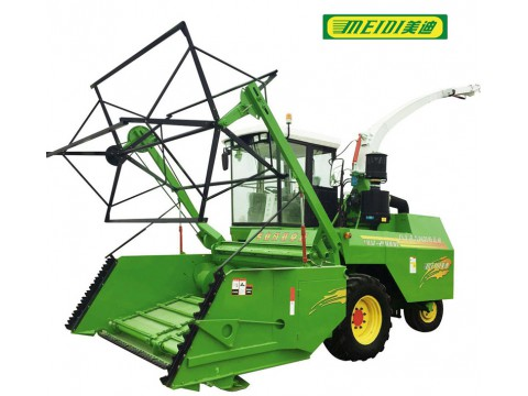 9QZ-2900B Self-Propelled Forage Harvester