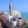 Industrial Air Pollution Control Equipment For Vessel Exhaust Treatment