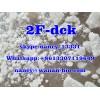 2FDCK high purity small needle crystal 2fdck 2f-dck 2-fdck