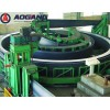 API Pipe Mill/ Oil/Gas Welded Pipe Machine