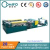 Auto duct line 6, duct machine, duct forming machine, Duct Production Line