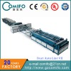 Auto duct line 7, duct machine, duct forming machine, Duct Production Line