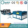 Duct compact line 2, duct machine, duct forming machine, Duct Production Line