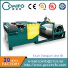 Mini duct compact line 3, duct machine, duct forming machine, Duct Production Line