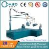 Fire Damper Fasten Table, Fire damper machine, Volume damper machine