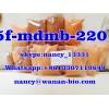 mdmb2201 Light Yellow Laboratory Research Chemicals5fmdmb2201Powder 889493-21-2