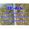 2-FDCK Powder Online 99% Purity Quality