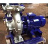ISWH Stainless steel centrifugal pump