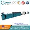 Smoke Exhaust Outlet Frame Auto Line, Fire damper machine, Volume damper machine