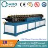 GDF Flange Forming Machine, Flange forming machine, flange machine