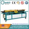 TDF Flange Forming Machine, Flange forming machine, flange machine