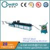 TTF/LT Mate Flange Forming Machine, Flange forming machine, flange machine