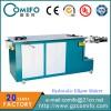 Hydraulic elbow making machine, elbow making machine, elbow forming machine