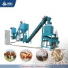 STLP300 Small Poultry Feed Mill